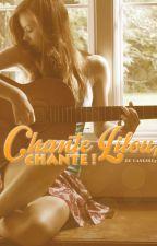 Chante Lilou, chante! by Vanesse31