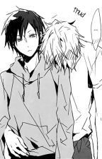 Shizuo x Izaya: Married Life (Book 2) by wolfshizuo1