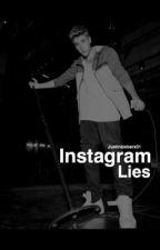 Instagram lies ❀Jelena  by justinbieberx01