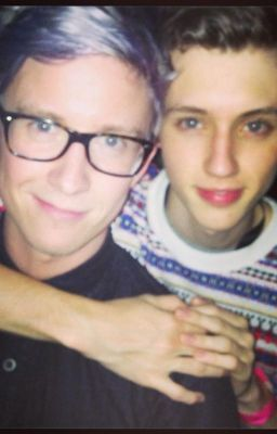 Meant to Be (Troye Sivan/Tyler Oakley One Shot)