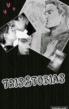 Tris&Tobias  by tylkooo_zuziek