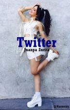 Twitter  Juanpa Zurita by HarmonyAS