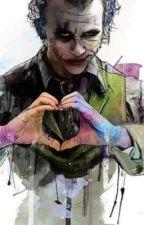 Immer ein Ass im Ärmel... // Joker FF by -SIWI-