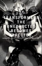 Transformers:The Unexpected Becomes Expected by LoveRandomness