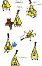 Bill Cipher X Reader Oneshots by BillyTheDorito