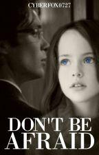 Don't Be Afraid | Jonathan Crane by CyberFox0727