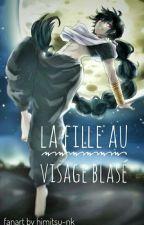 La Fille Au Visage Blasé by LoveCandy978