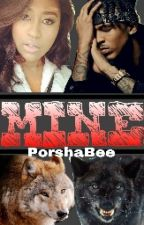 Mine || August Alsina by PorshaBee