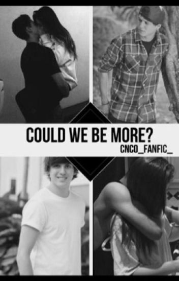 Could we be more (Christopher velez fanfic)