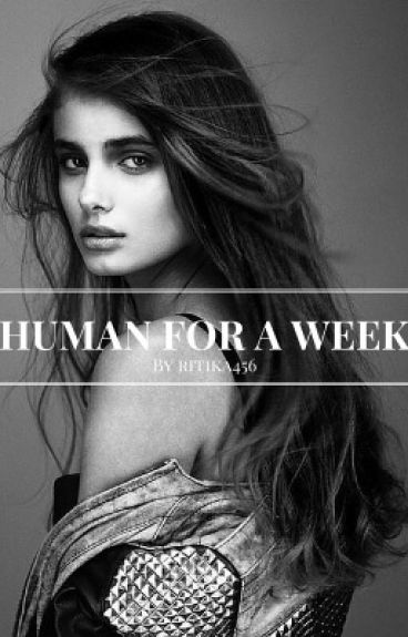 Human for a Week  [Complete]