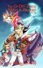 Yu-Gi-Oh! Zexal Seven Minutes in Heaven X-Reader by PhoenixRosy