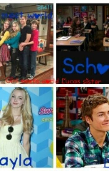 Girl meets world season 3 online free