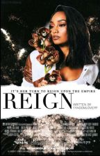 Reign ➡ Empire // Jamal Love Story // by FandomLover11