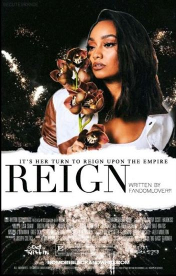 Reign ➡ Empire // Jamal Love Story
