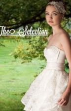 The Selection Genderswapped {Open} by Illuminati_Fangirl