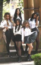 Fifth Harmony Prefrences by yung-nxggx