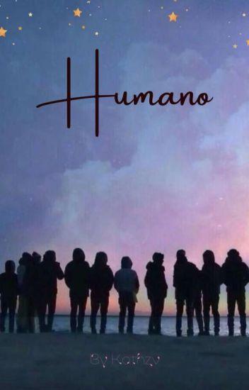 HUMANO ~EXO~ [OT12]