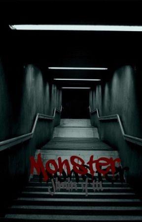 "MONSTER (JIMIN Y TU) (2da temporada ""death note"") by siyeon_wang"