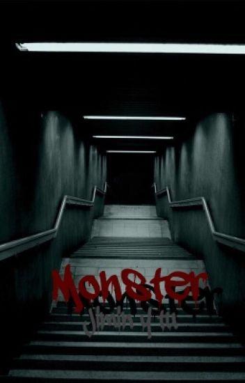 """MONSTER (JIMIN Y TU) (2da temporada """"death note"""")"""