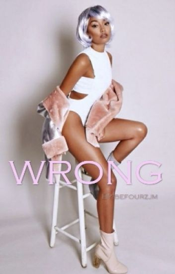 Wrong • zm