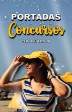 Portadas Para Concursos by ofjuly04