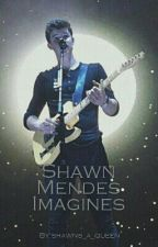 Shawn Mendes Imagines by shawns_a_queen
