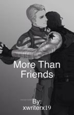 More than friends by xwriterx19