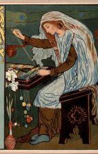 Lady of the Loom by BangadyBangz