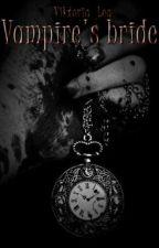 Vampire's bride by Viktoria_Lea