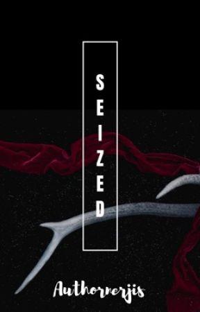 MANAN- SEIZED © (EDITING ) by neijik10