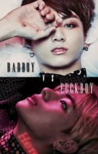badboy vs fuckboy° | vkook by fancybts