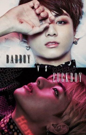 badboy vs fuckboy° | vkook