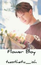 Flower Boy(JunHao, China Line) by taesthetic_ish