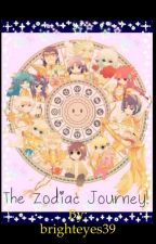The zodiac journey  by brighteyes39