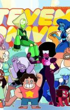 Steven Universe Roleplay (OPEN) by XBlazeTheCatX