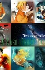 Cose A Caso | Percy Jackson by percy_blu_team