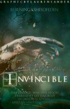 Invincible [LGBT] ✔ by BurningAshesOfEden