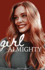 Girl Almighty // s. stilinski {1} by xthe-dreamerx