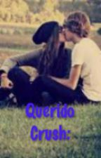 Querido Crush: by queenpaola03