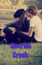 Querido Crush: by queenpaola03