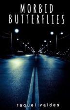 Morbid Butterflies (Columbine) by raquelvaldess