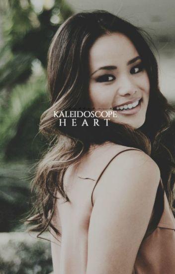 Kaleidoscope Heart | Alex Summers