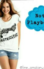 Not Playboys by aimegareti