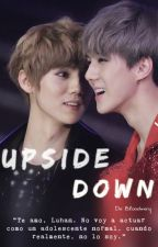 Upside Down [trad/hunhan] by ixxback