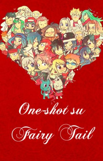 One-shot su Fairy Tail