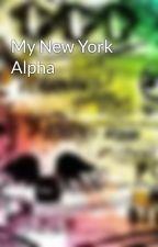 My New York Alpha by SLCMEM123