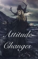 Attitude Changes...... (Re-writing, on hold) by Rachel_Nichole