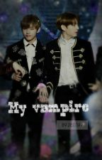 My Vampire(kookv) by JeonAy