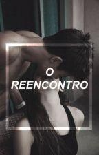 O Reencontro - Cameron Dallas by fabdancer_