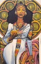 Dopest Ethiopian by Airo_pottinger